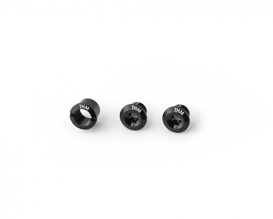Chainring bolts Set 2