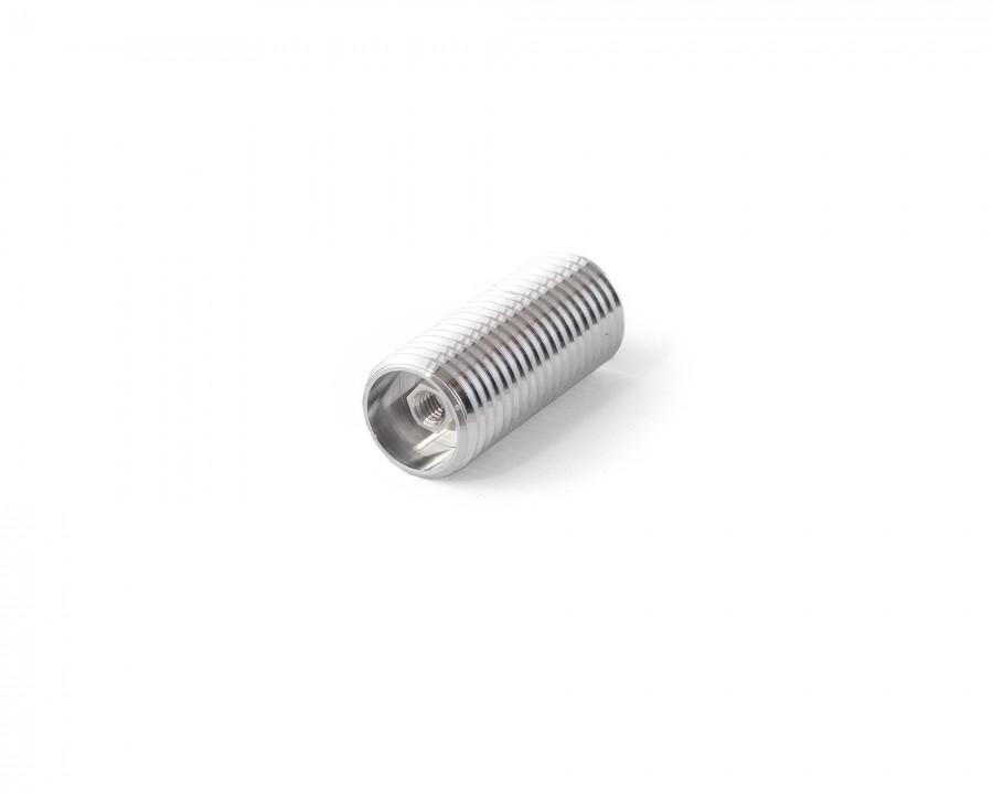 Aluminum insert M22 xxl for Scapula CT