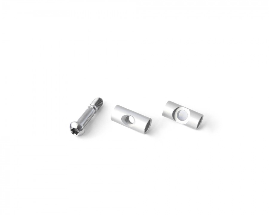 Clamping system kit for Clavicula SE/ M3 all/ Classic