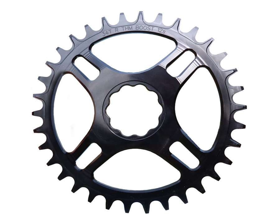 Direct mount Chainring MTB